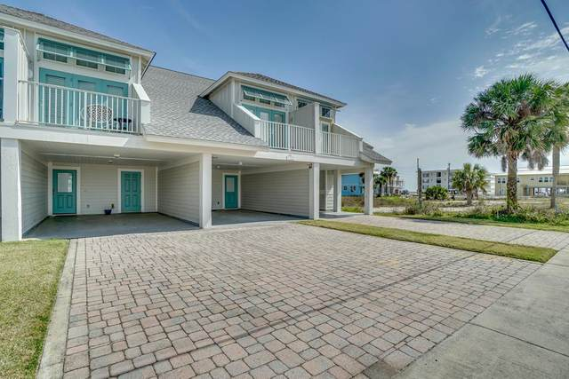 103 S 39TH ST # C, MEXICO BEACH, FL 32456 (MLS #307327) :: Anchor Realty Florida