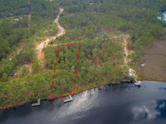 185 Kal Ln, CARRABELLE, FL 32323 (MLS #307329) :: Anchor Realty Florida