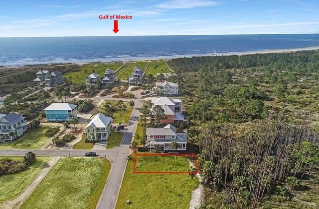18 Cord Grass Way, PORT ST. JOE, FL 32456 (MLS #307333) :: The Naumann Group Real Estate, Coastal Office