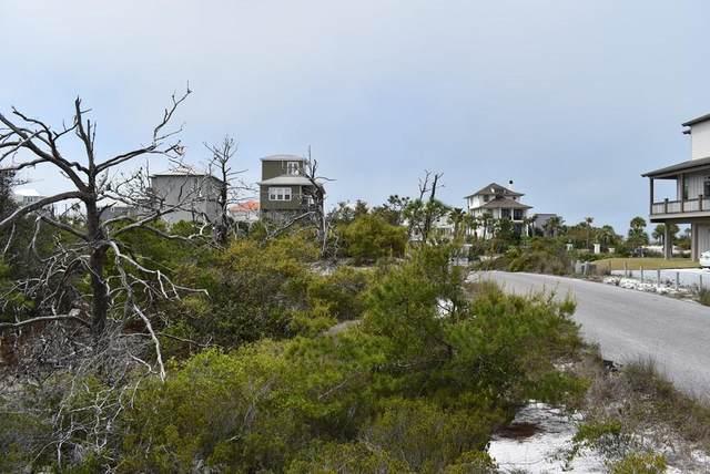 Lot 3 Beach To Bay Dr, CAPE SAN BLAS, FL 32456 (MLS #307337) :: Anchor Realty Florida