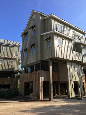 292 Pirates Landing Dr, CARRABELLE, FL 32322 (MLS #307340) :: The Naumann Group Real Estate, Coastal Office