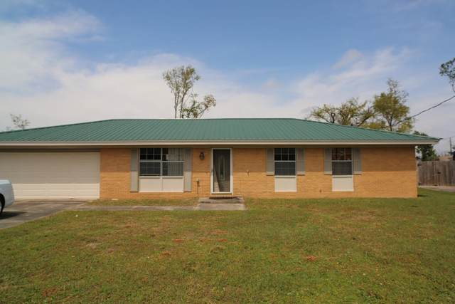 1259 Amherst Rd, PANAMA CITY, FL 32405 (MLS #307344) :: Anchor Realty Florida