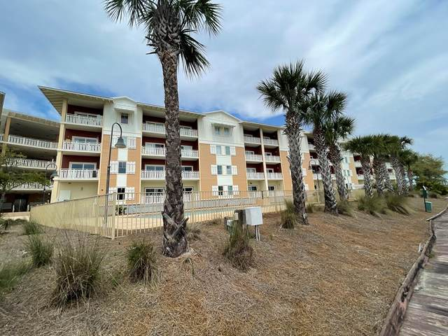 3300 Hwy 98 #204, MEXICO BEACH, FL 32456 (MLS #307345) :: Anchor Realty Florida