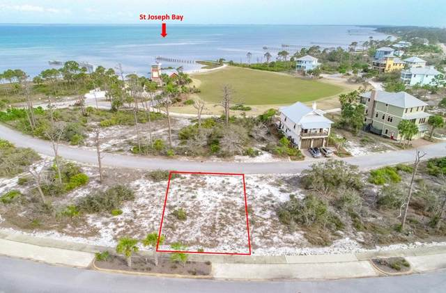 Lot 63 Pinnacle Dr, CAPE SAN BLAS, FL 32456 (MLS #307346) :: Anchor Realty Florida