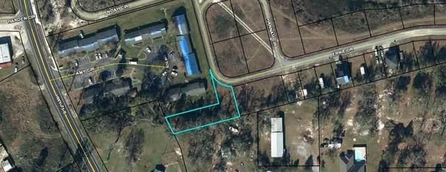 20 Hannah Cir, WEWAHITCHKA, FL 32465 (MLS #307349) :: The Naumann Group Real Estate, Coastal Office