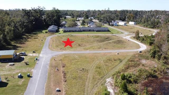 5 Hannah Cir, WEWAHITCHKA, FL 32465 (MLS #307350) :: Anchor Realty Florida