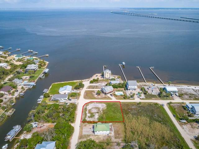 436 Mc Cloud St, ST. GEORGE ISLAND, FL 32328 (MLS #307374) :: The Naumann Group Real Estate, Coastal Office