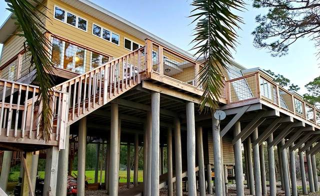 1600 Gulf Ave, CARRABELLE, FL 32322 (MLS #307376) :: Anchor Realty Florida