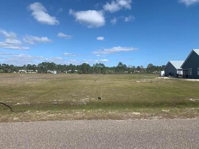 0 Plantation Dr, PORT ST. JOE, FL 32456 (MLS #307389) :: The Naumann Group Real Estate, Coastal Office