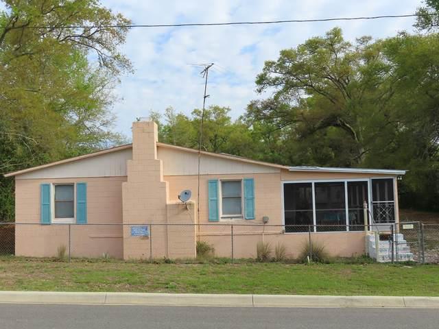 512 Ave B, CARRABELLE, FL 32322 (MLS #307392) :: The Naumann Group Real Estate, Coastal Office