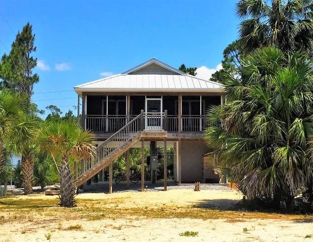 124 Lee St, PORT ST. JOE, FL 32456 (MLS #307393) :: Anchor Realty Florida