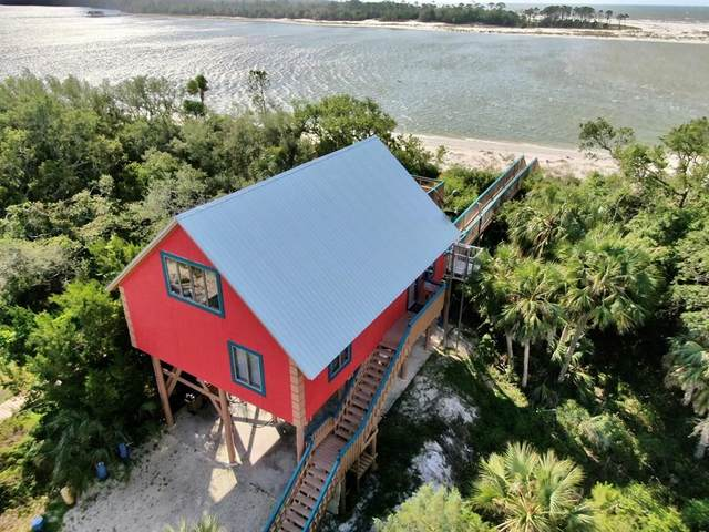 2712 Indian  Pass Rd, PORT ST. JOE, FL 32456 (MLS #307394) :: Berkshire Hathaway HomeServices Beach Properties of Florida