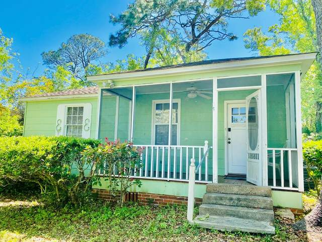54 17TH ST, APALACHICOLA, FL 32320 (MLS #307400) :: The Naumann Group Real Estate, Coastal Office