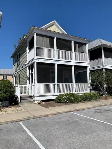 3050 Hwy 98 W B 49, PORT ST. JOE, FL 32456 (MLS #307402) :: The Naumann Group Real Estate, Coastal Office