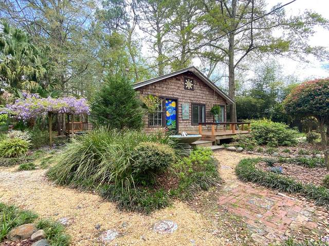 14 Jaime Ln, APALACHICOLA, FL 32320 (MLS #307404) :: The Naumann Group Real Estate, Coastal Office