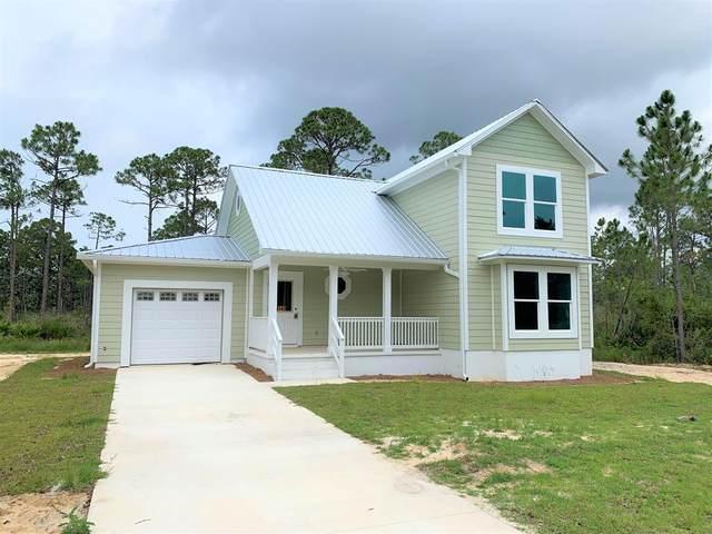 143 Shallow Reed Dr, CAPE SAN BLAS, FL 32456 (MLS #307405) :: Anchor Realty Florida