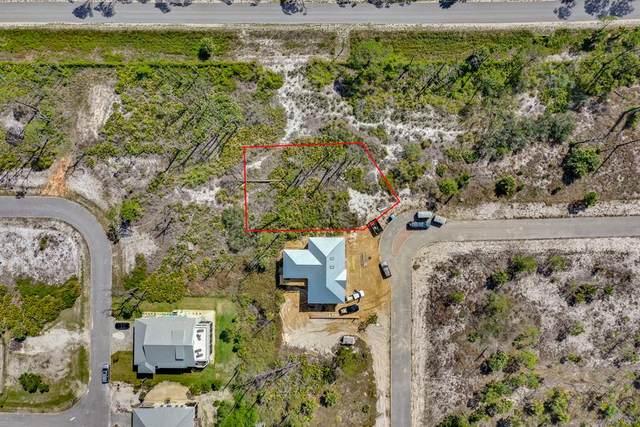 15 Hemmingway Cr, CAPE SAN BLAS, FL 32456 (MLS #307407) :: Anchor Realty Florida