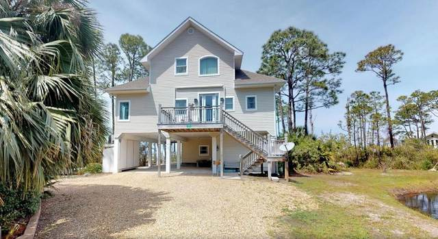 1351 Willow Pond Ct, ST. GEORGE ISLAND, FL 32328 (MLS #307415) :: Anchor Realty Florida