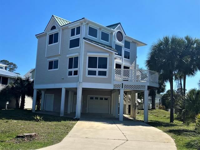 274 Boardwalk Ave, PORT ST. JOE, FL 32456 (MLS #307417) :: Anchor Realty Florida