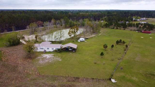 1098 Calf Barn Rd, WEWAHITCHKA, FL 32465 (MLS #307420) :: Anchor Realty Florida