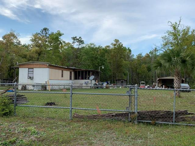 6953 Nellie Whitfield Rd, WEWAHITCHKA, FL 32465 (MLS #307422) :: Anchor Realty Florida