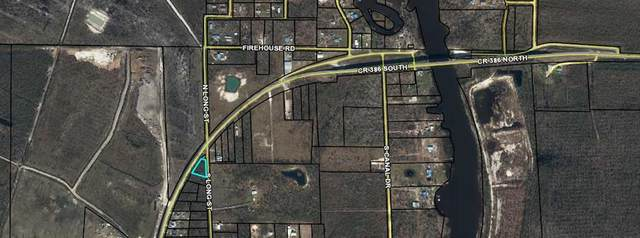 23 S Long St, PORT ST. JOE, FL 32456 (MLS #307434) :: The Naumann Group Real Estate, Coastal Office