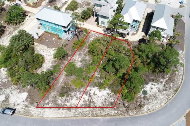 73 & 74 Jubilation Dr, CAPE SAN BLAS, FL 32456 (MLS #307439) :: The Naumann Group Real Estate, Coastal Office