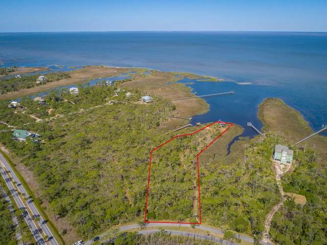 1835 Bayview Dr, ST. GEORGE ISLAND, FL 32328 (MLS #307442) :: The Naumann Group Real Estate, Coastal Office