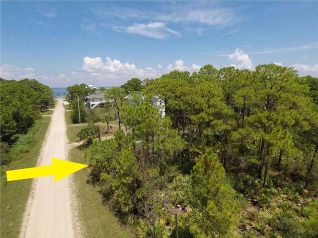 323 Brown St, ST. GEORGE ISLAND, FL 32328 (MLS #307444) :: Anchor Realty Florida
