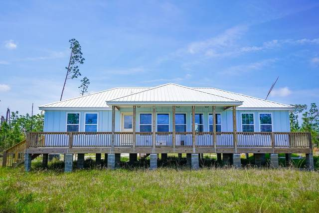106 Calm Water Cir, WEWAHITCHKA, FL 32465 (MLS #307452) :: Anchor Realty Florida