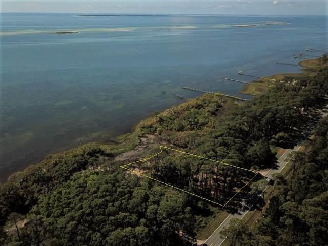 2724 Hwy 98 E, CARRABELLE, FL 32323 (MLS #307454) :: The Naumann Group Real Estate, Coastal Office