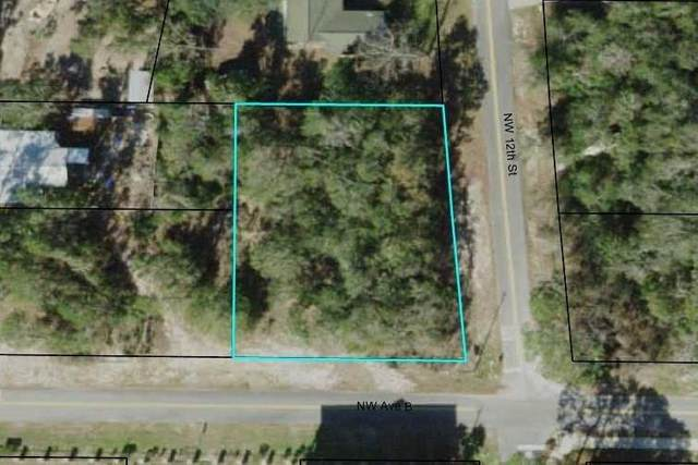 301 Nw 12Th St, CARRABELLE, FL 32322 (MLS #307455) :: Anchor Realty Florida