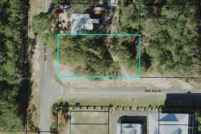 302 NW 13TH ST, CARRABELLE, FL 32322 (MLS #307456) :: Anchor Realty Florida