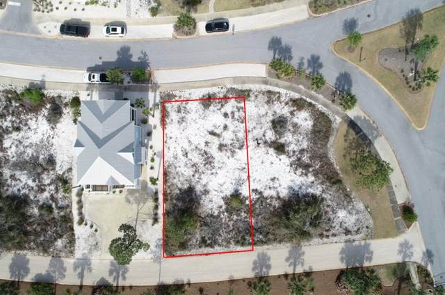 Lot 91 Pinnacle Dr Lot 91, CAPE SAN BLAS, FL 32456 (MLS #307458) :: Anchor Realty Florida