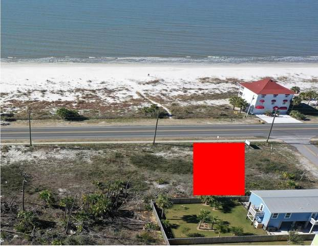 5 Hwy 98, PORT ST. JOE, FL 32456 (MLS #307460) :: Anchor Realty Florida