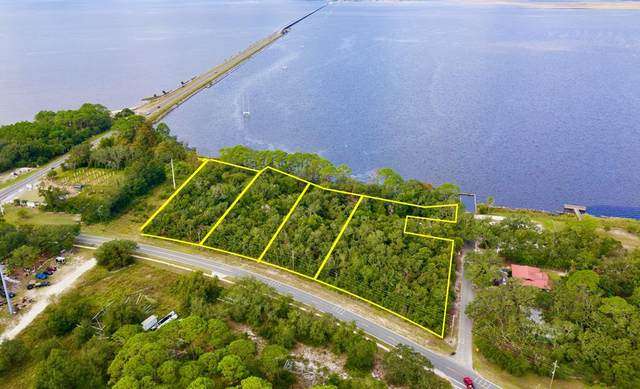 94 Old Ferry Dock Rd, EASTPOINT, FL 32328 (MLS #307469) :: The Naumann Group Real Estate, Coastal Office