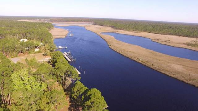 512 River Rd, CARRABELLE, FL 32322 (MLS #307472) :: Anchor Realty Florida