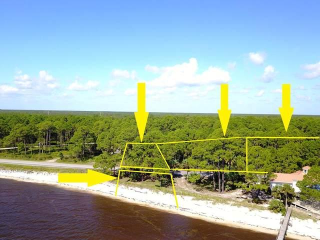 2528 Hwy 98 W, CARRABELLE, FL 32322 (MLS #307474) :: The Naumann Group Real Estate, Coastal Office