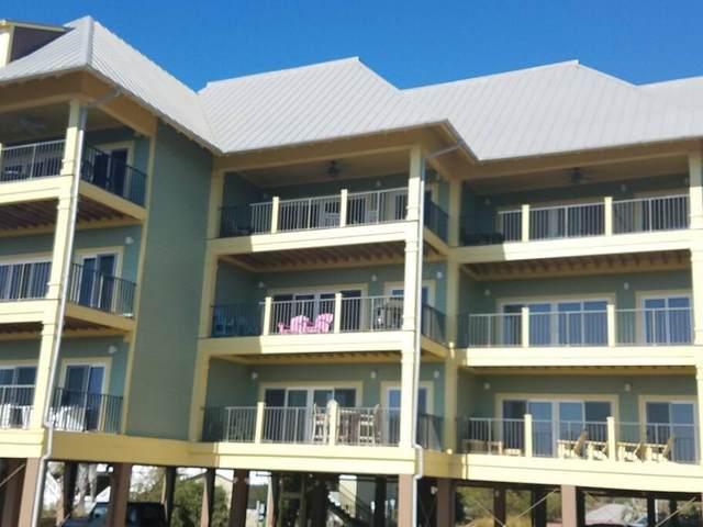 197 Cape Pointe Dr B3, CAPE SAN BLAS, FL 32456 (MLS #307477) :: Anchor Realty Florida