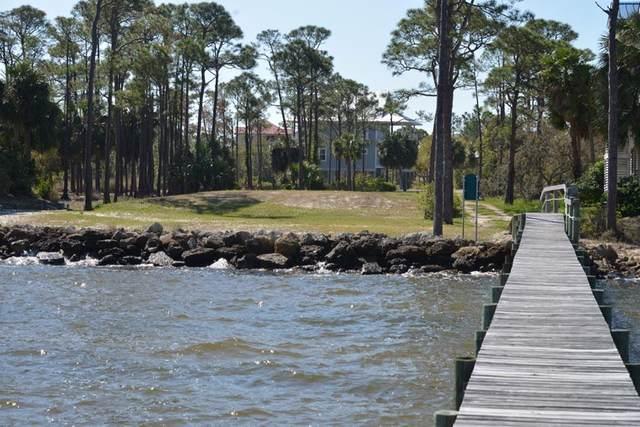 1455 Cutty Sark Way, ST. GEORGE ISLAND, FL 32328 (MLS #307480) :: Anchor Realty Florida