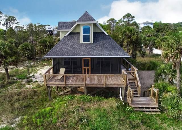 1450 Indian  Pass Rd, PORT ST. JOE, FL 32456 (MLS #307485) :: Anchor Realty Florida