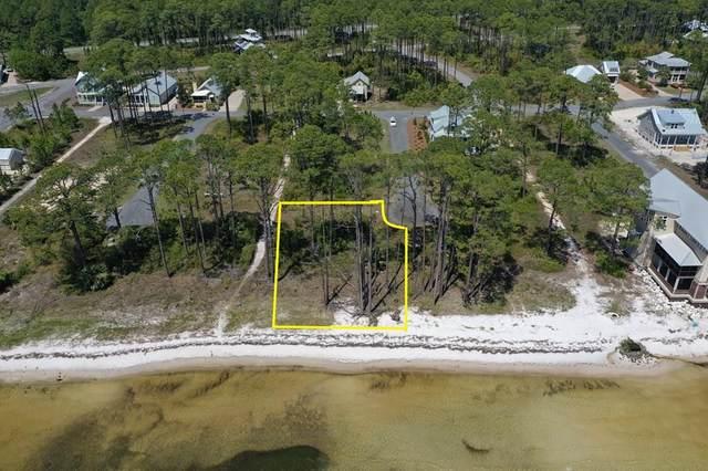308 Hide-N-Seek Cir, St. Teresa, FL 32323 (MLS #307494) :: The Naumann Group Real Estate, Coastal Office