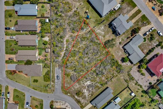 Lot 13 Four J's Rd, MEXICO BEACH, FL 32456 (MLS #307497) :: Anchor Realty Florida