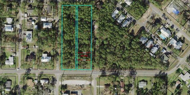 154 19TH ST, APALACHICOLA, FL 32320 (MLS #307507) :: The Naumann Group Real Estate, Coastal Office