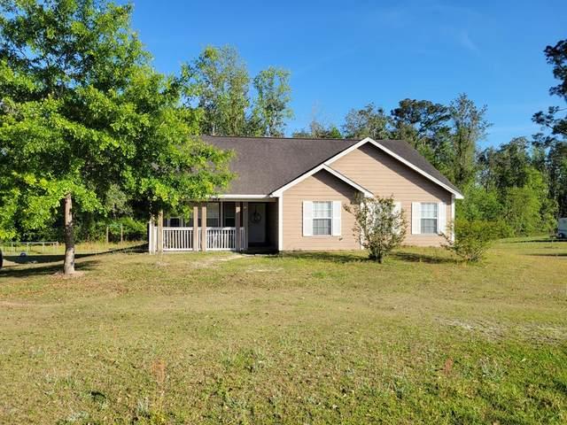 364 Jim Rish St, WEWAHITCHKA, FL 32465 (MLS #307515) :: Anchor Realty Florida