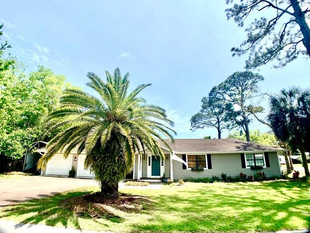 192 Ave G, APALACHICOLA, FL 32320 (MLS #307521) :: The Naumann Group Real Estate, Coastal Office