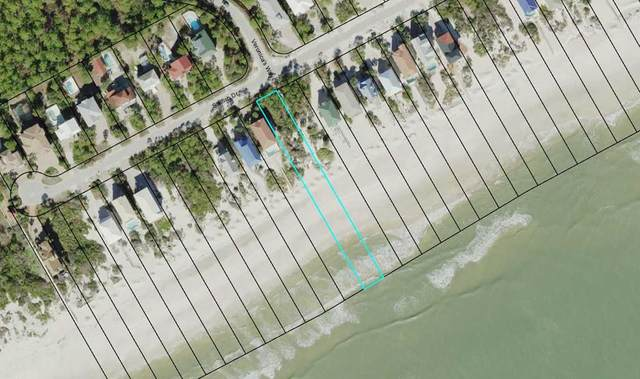 2258 Sailfish Dr, ST. GEORGE ISLAND, FL 32328 (MLS #307530) :: Anchor Realty Florida