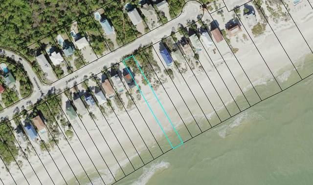 2240 Sailfish Dr, ST. GEORGE ISLAND, FL 32328 (MLS #307535) :: Anchor Realty Florida