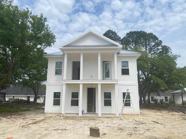 3209 Garrison Ave, PORT ST. JOE, FL 32456 (MLS #307537) :: The Naumann Group Real Estate, Coastal Office