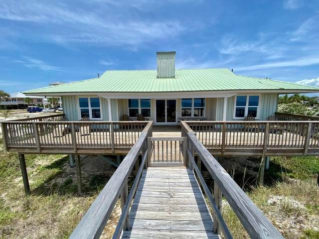 508 W Gorrie Dr, ST. GEORGE ISLAND, FL 32328 (MLS #307542) :: Anchor Realty Florida